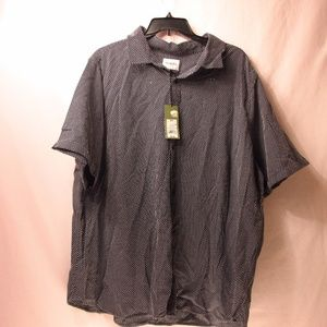 Men's Goodfellow & Co Polo 4XB $22